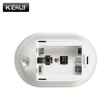 P829 Wireless PIR Motion Detector for KERUI Home Alarm System Smart Home Motion Detector Sensor With Battery