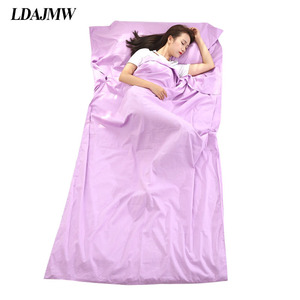 LDAJMW Cotton Sleeping Bag Wit
