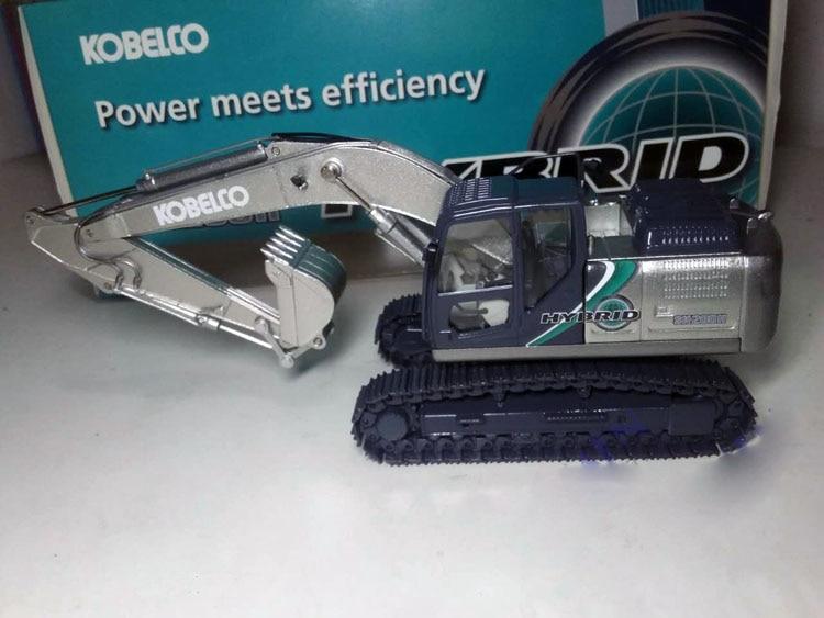 Motorart 1//50 KOBELCO SK210HLC-10 Tracked Hydraulic Excavator