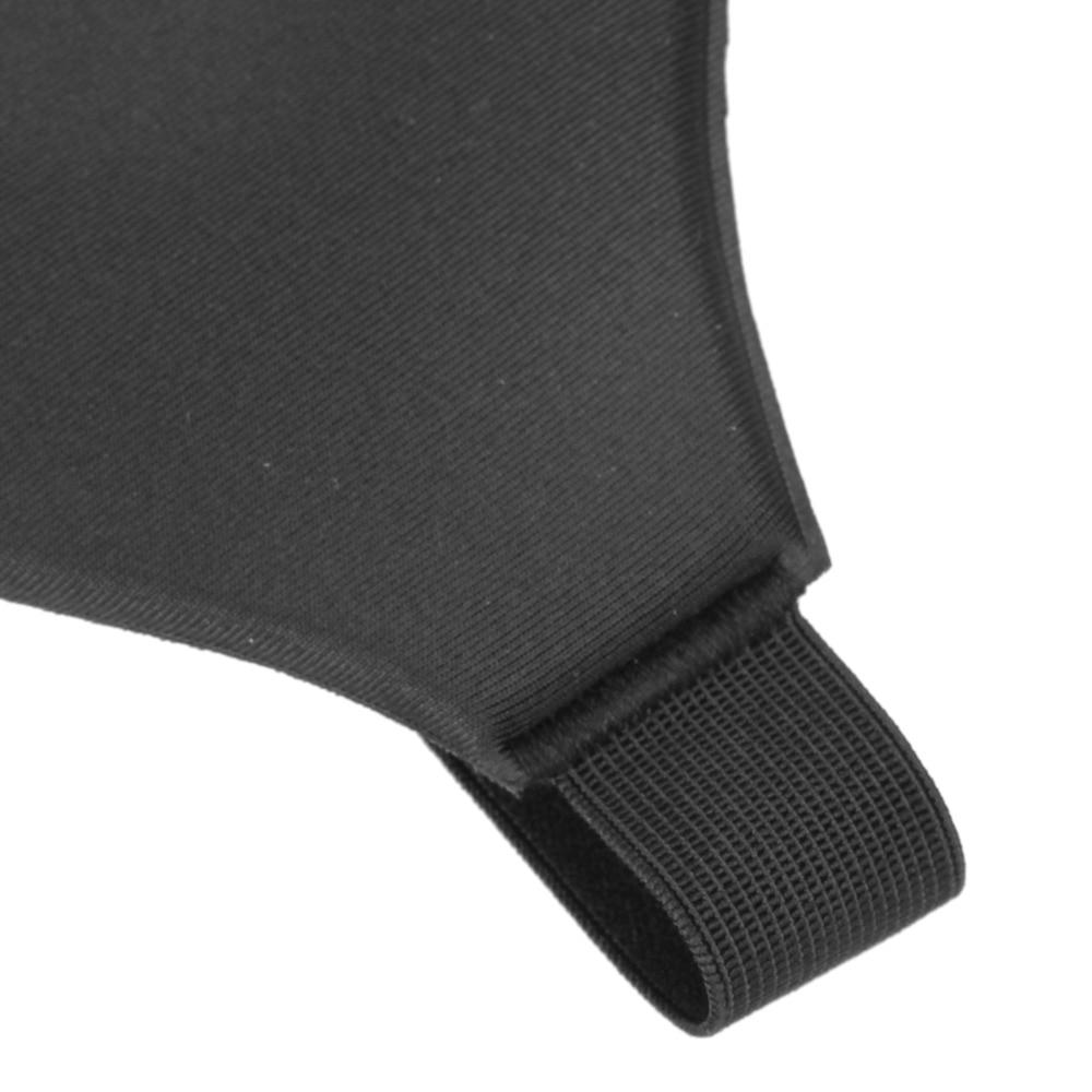 Eyeshade Travel Sleeping Eye Mask 3D Memory Foam Padded Shade Cover Sleeping Blindfold for Office Sleep Mask 5