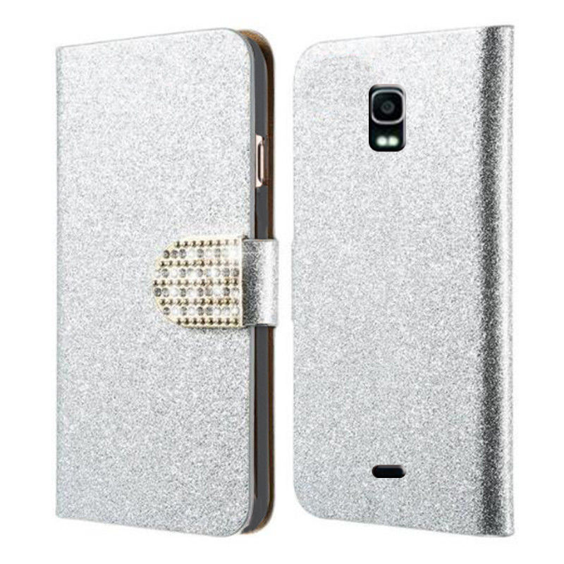 Flip Leather Case sFor Fundas <font><b>Huawei</b></font> Y3 <font><b>Y360</b></font> case For coque <font><b>Huawei</b></font> Y336 <font><b>Y360</b></font>-<font><b>U61</b></font> Y336-U02 Wallet Cover Phone Cases image