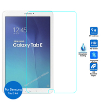 For Samsung Galaxy Tab E 9.6 Tempered Glass screen Protector 9h Safety Protective Film On TabE sM-T560 T560 3G T 560