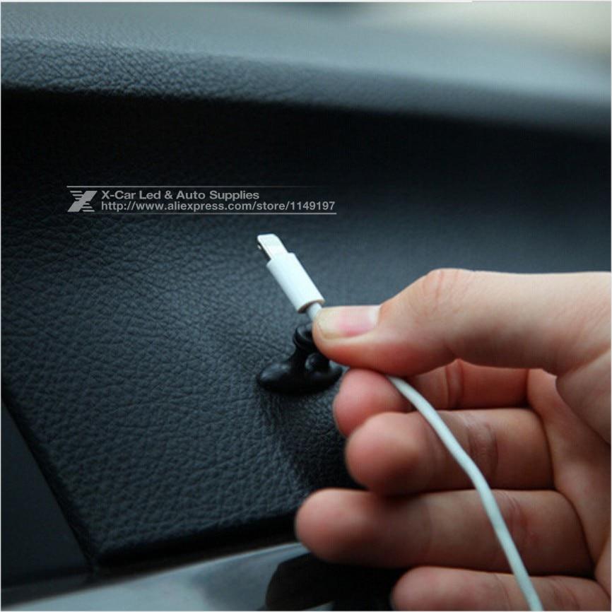 автомобильный держатель кабеля