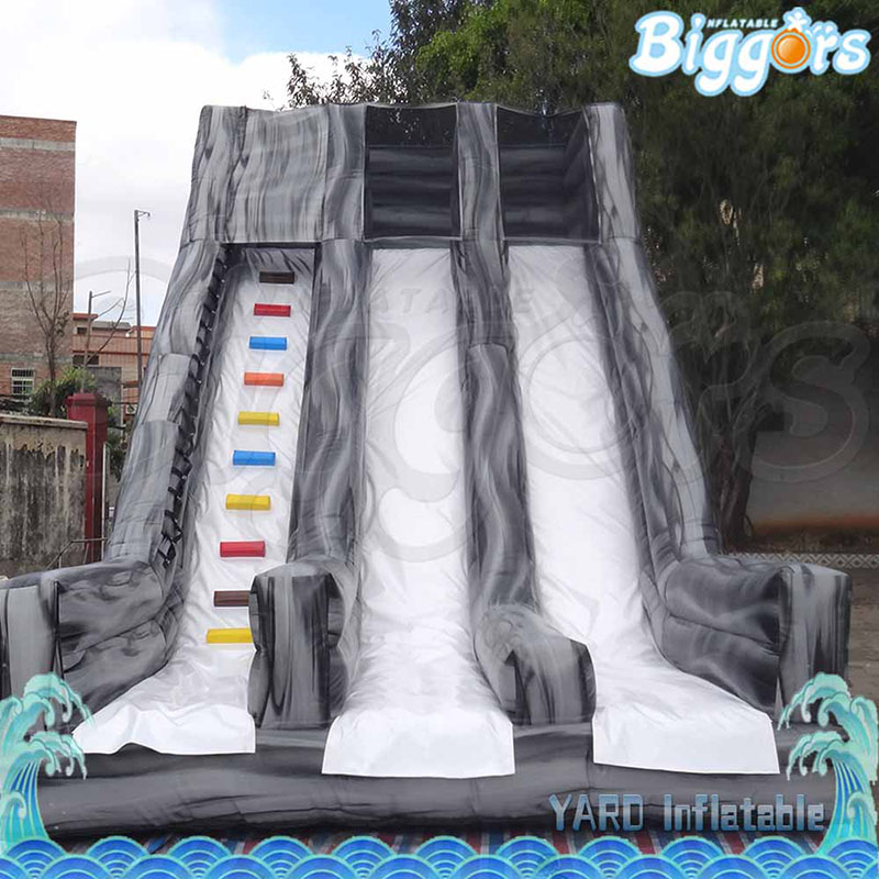 Outdoor Inflatable water slide,inflatable slide,trapaulin pvc slideOutdoor Inflatable water slide,inflatable slide,trapaulin pvc slide