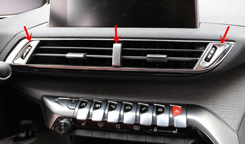 Left Hand Drive! For Peugeot 3008 3008 GT 2017 2018