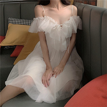 Puffy Fairy Dress 2