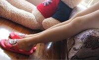 Silikon Kadın Sahte Ayak, İç-Kemik Içinde, Ayak Modeli, Ayakkabı Modeli 3700L drop shipping
