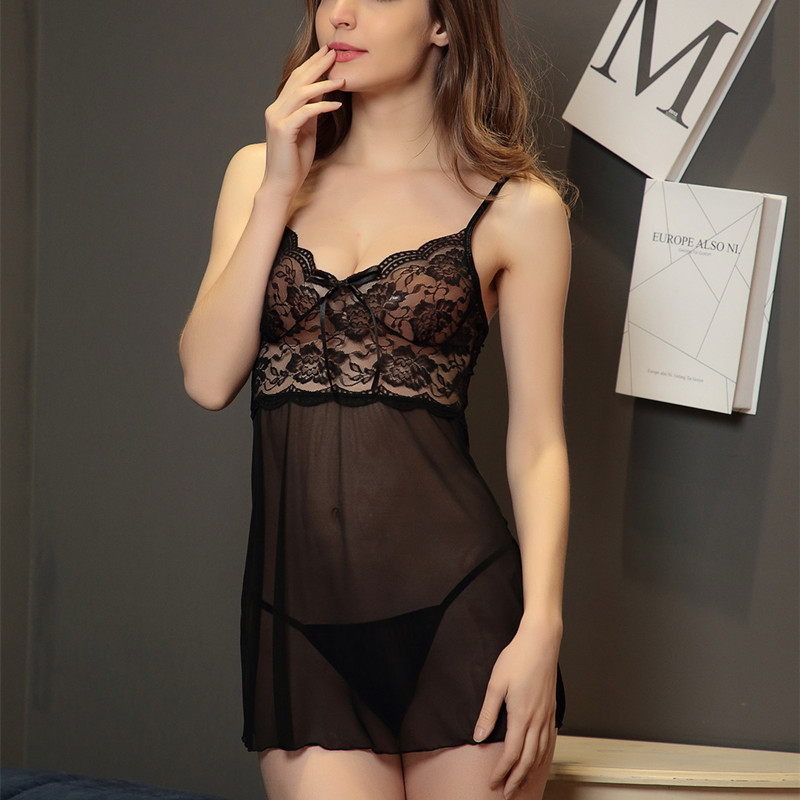 <font><b>Sexy</b></font> Lingerie <font><b>Exotic</b></font> <font><b>Apparel</b></font> <font><b>Women</b></font> Nightwear Underwear Babydoll Porno Lingerie <font><b>Sexy</b></font> Hot Erotic Dress Set <font><b>Sexy</b></font> Costumes <font><b>Lenceria</b></font> image