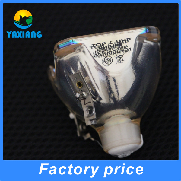 ФОТО Original High quality compatible bare projector lamp bulb POA-LMP107 for LC-XA20 LC-XB21A LC-XB33 LC-XB33N LC-XB31, etc