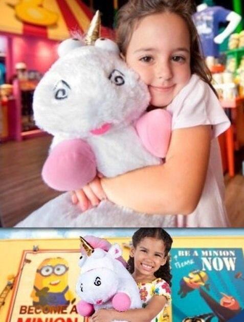 44cm Cute Unicorn Licorne unicornio Plush Toy Soft Stuffed Animal PlushToys Dolls Large Size Kids Baby Toys Birthday Gift