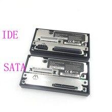 لمحول PS2 فات فات كونسول SATA أو IDE قرص صلب 3000 50000