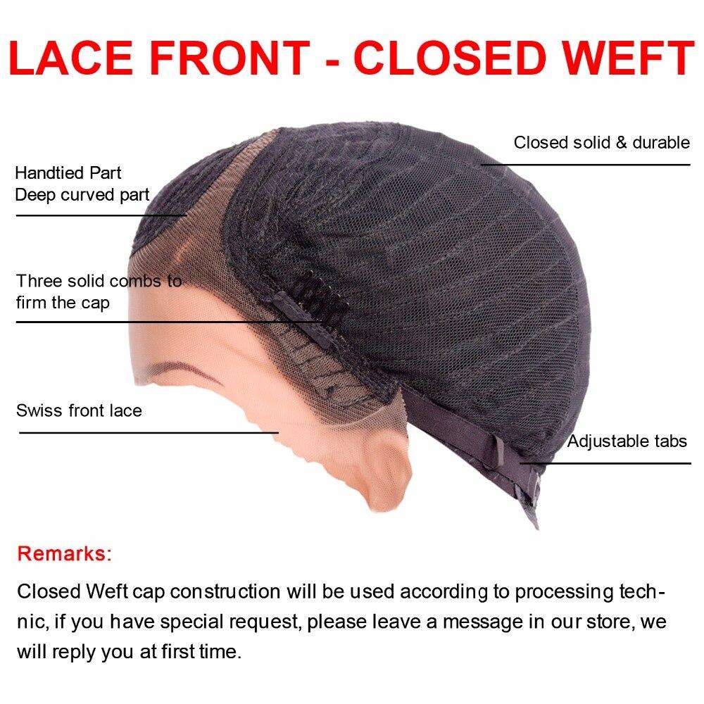 Silike synthétique 24 pouces L partie avant dentelle perruques crépus bouclés Type résistant à la chaleur cheveux perruques naturel noir pour les femmes noires - 5