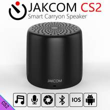 JAKCOM CS2 Smart Carryon Speaker hot sale in Speakers as radio retro tv sound bar pc portable(China)