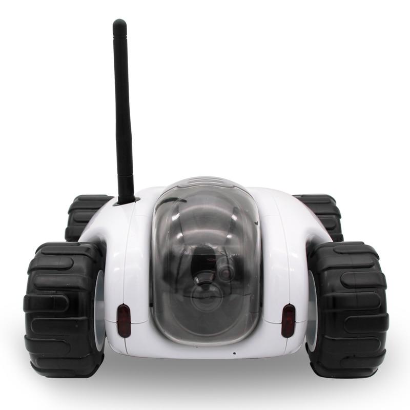 робот камеры hd
