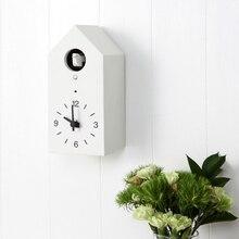 Высокое качество детские комнаты настенный будильник часы с огурцом для детей день рождения фестиваль подарок