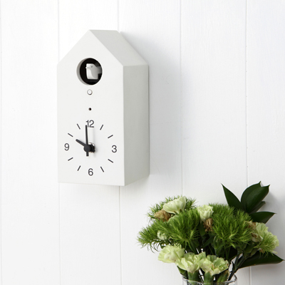 Children Rooms Wall Alarm Cuckoo Clock For Children Brithday Festival Gift Present