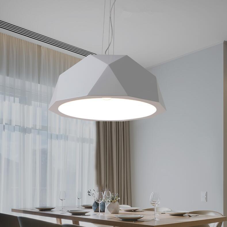 High End Copy Chandeliers Minimalist Modern Hanging