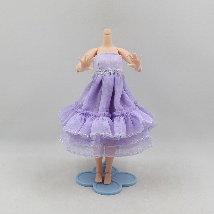 Neo Blythe Doll Princess Clothes 2