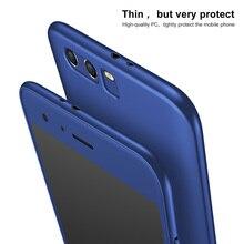 Baseus Thin Case for Huawei Honor 9