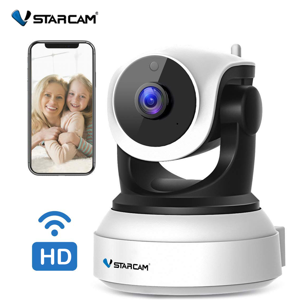 VStarcam HD IP Camera WiFi Wireless Home Security Camera Surveillance Camera 720P 1080P Night Vision CCTV