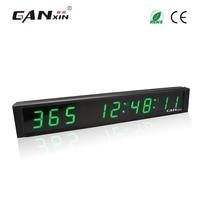 [Ganxin]calendar timer clock Desktop Date Display event countdown clock