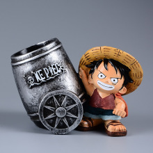 One Piece – Luffy Pen Holders