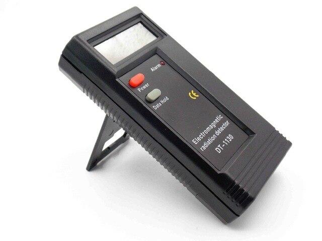 Dt-1130 portable electromagnetic radiation detector emf: amazon. Co.