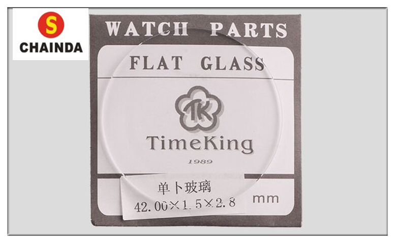 Free Shipping 1.5mm Thick TK Convex Watch Crystal 25mm to 34.5mm for Watch Replacement watch crystal