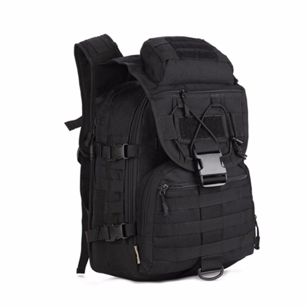 Men Molle Trekking Bag Military 3P Tactics Backpack Knapsack Assault Cordura Bag Packsack Man Backpacks magforce special forces men backpack 3p bag 0513 military backpack