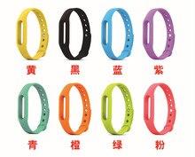 Pasek Xiao mi mi Band dla mi Band 1 i mi Band 1 S, pasek zamienny dla Xiao mi inteligentna opaska na rękę 1/1S