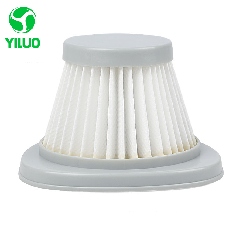 1pc Vacuum Cleaner Dust HEPA Filter Filter Cartridge Replacement to Cleaning Home for DX118C DX128C foam felt filter kit for shark rotator powered lift away xl capacity nv755 uv795 vacuum cleaner replacement