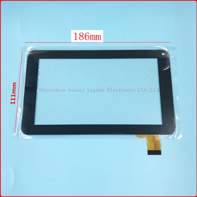 New Touch Screen For Tablet Pc Capacitive Touch Screen 7