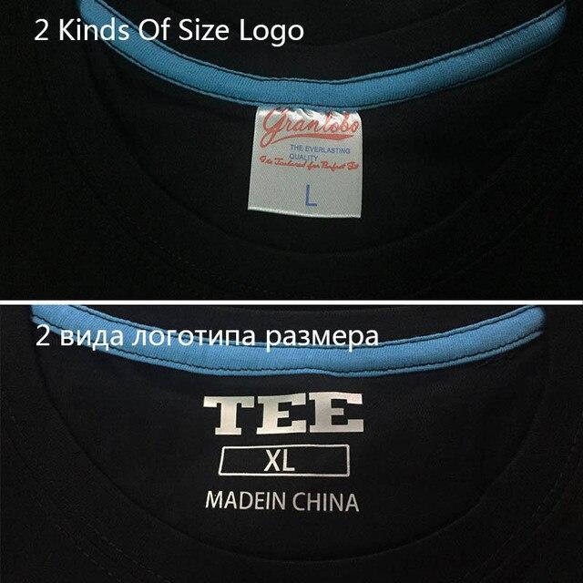 100% Cotton Fluorescent Mens CAPSULE CORP. Letters T Shirt Male Summer Casual Anime DRAGON BALL Z Tops Men Short T-shirt S-5XL