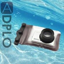 방수 수중 케이스 가방 다이빙 카메라 수호자 케이스 DC WP100