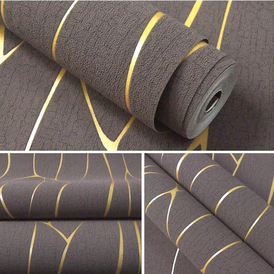 3d abstract designs wallpaper tv background wallpaper modern brief non-woven wallpaper 3d plain stripe wallpaper new fashion classical powder yellow pink yellow abstract art wallpaper stripe fabric vision tv wall stickers vintage waterproof