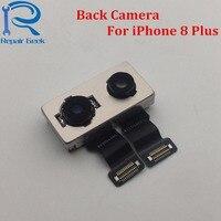 1 개 최고 품질의 새로운 후면 아이폰 8 플러스 8 + 4.7 인치 큰 카메라 모듈 플렉스