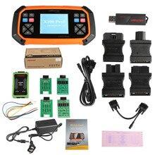OBDSTAR X300 Pro3 Key Programmer with Immobiliser Odometer Adjustment EEPROM PIC OBDII Function X 300 Pro