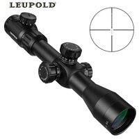 LEUPOLD 3 12X40 SFIR Rifle Scope Rapid Target Acquisition Hunting Short Riflescoepes Precise Illuminated Tactical Sight
