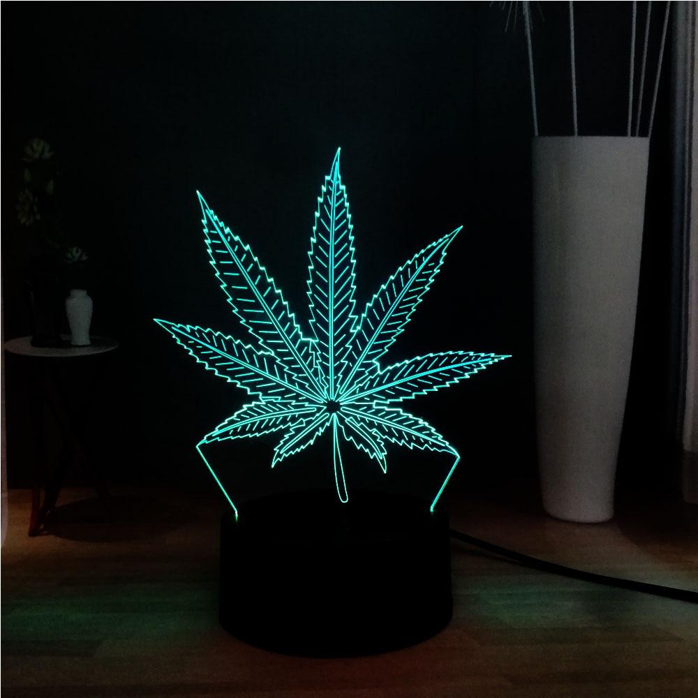 "New High Life Cannabis Marijuana Leaf Neon Sign Acrylic  Light Lamp Poster 14/"""