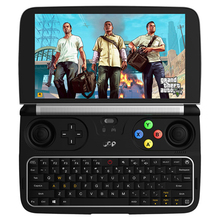 Pre-sale/order GPD WIN 2 Handheld Game Console Pocket Mini PC Computer Laptop Notebook 6 inch H-IPS screen Win 10 8GB/128GB SSD