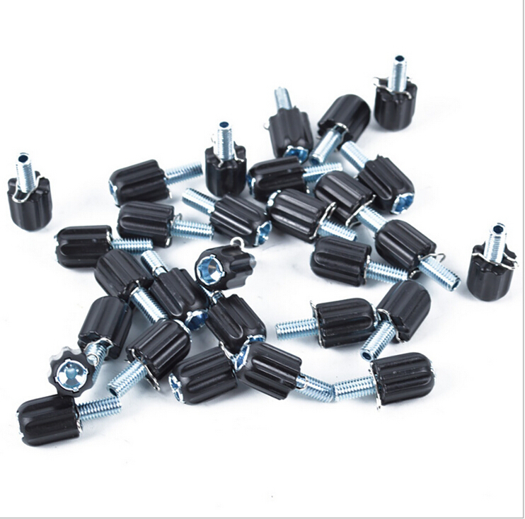 Road Bike Gear Cable Adjuster Derailleur Barrel Screw length Adjuster Tuning