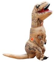 Girls Boys Dinosaur Costume Halloween Costume For Kids Children Halloween Cosplay T REX