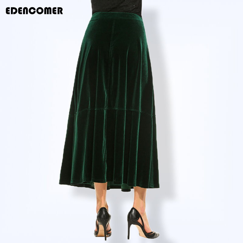 Compare Prices on Winter Long Skirts- Online Shopping/Buy Low ...