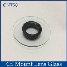 Cctv камеры жилищно стекло cs крепление объектива