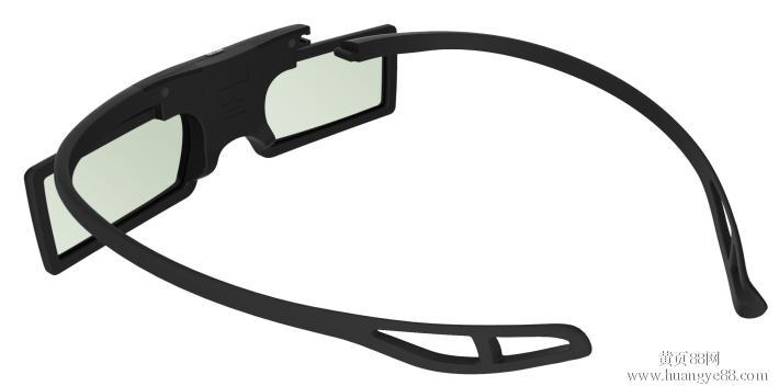 2X 3D RF Active Glasses G15-BT for <font><b>Epson</b></font> ELPGS03 Home Cinema 3600e Projector gafas 3d P0016935