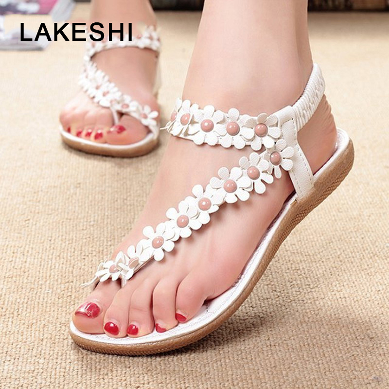Women Sandals Fashion Summer Shoes Women Flats Sandals Ladies Beach Shoes WhiteAU Female Shoes Woman Sandalie Flip FlopsWomen Sandals Fashion Summer Shoes Women Flats Sandals Ladies Beach Shoes WhiteAU Female Shoes Woman Sandalie Flip Flops
