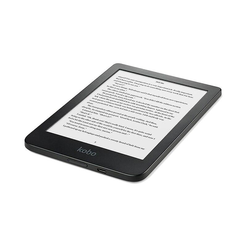 Écran tactile KOBO Clara HD lecteur e-Book Wifi 8 go (Carta d'encre 6 '', CBR, Cbz, ePub DRM, HTML, Mobi, PDF, RTF, TXT, JPEG, BMP, Gi - 3