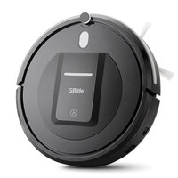 GBlife KK290 Smart Robot Vacuum Cleaner 500Pa Aspiradora Robot Remote Control Remote Scheduling Multifunctional Clean Appliance