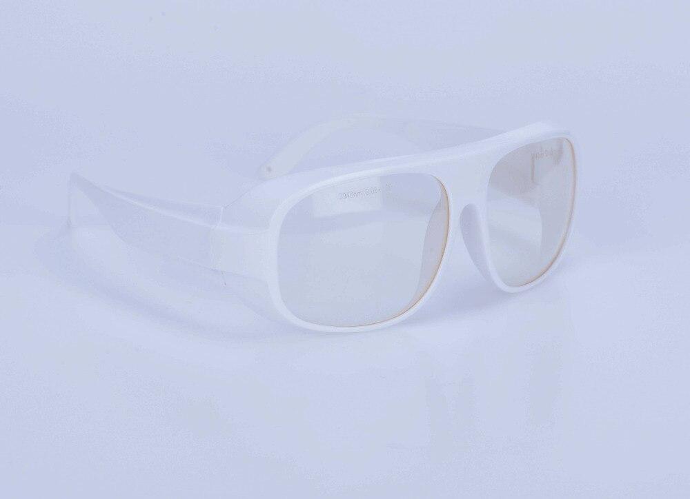 ERL #52 2700-3000nm эрбиевый лазер защиты лазерного Детская безопасность Очки очки