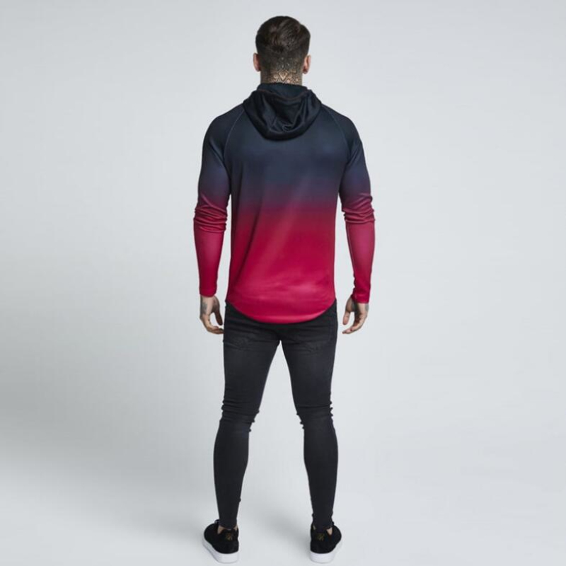 Top Base Coat Autumn Mens Running Jackets (6)